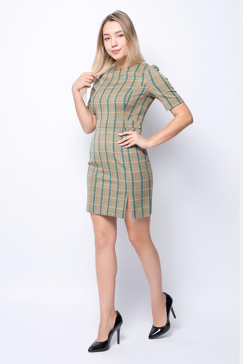 3d419d14d43d Платье United Colors of Benetton