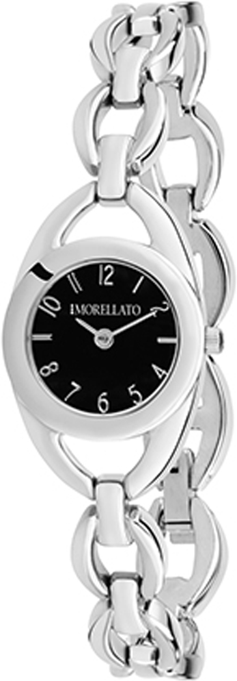 Часы наручные женские Morellato Incontro, цвет: серебристый. R0153149506 все цены