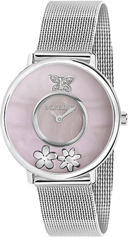 Часы наручные женские Morellato Scrigno D Amore, цвет: серебристый. R0153150501 все цены