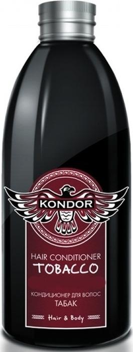 Кондиционер для волос Kondor Hair&Body Табак, 300 мл