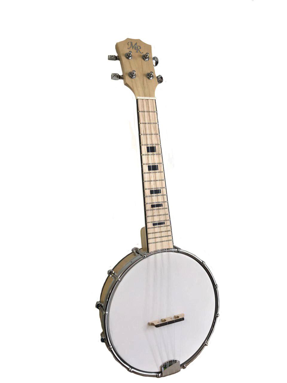 Банджолеле концертная MARTIN ROMAS BW-2 S все цены
