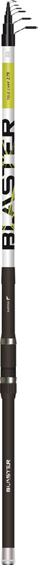 Удилище карповое Salmo Blaster Tele Carp 2.75lb/3.30, телескопическая, 3,3 м