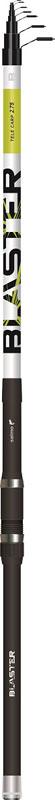 Удилище карповое Salmo Blaster Tele Carp 2.75lb/3.60, телескопическая, 3,6 м