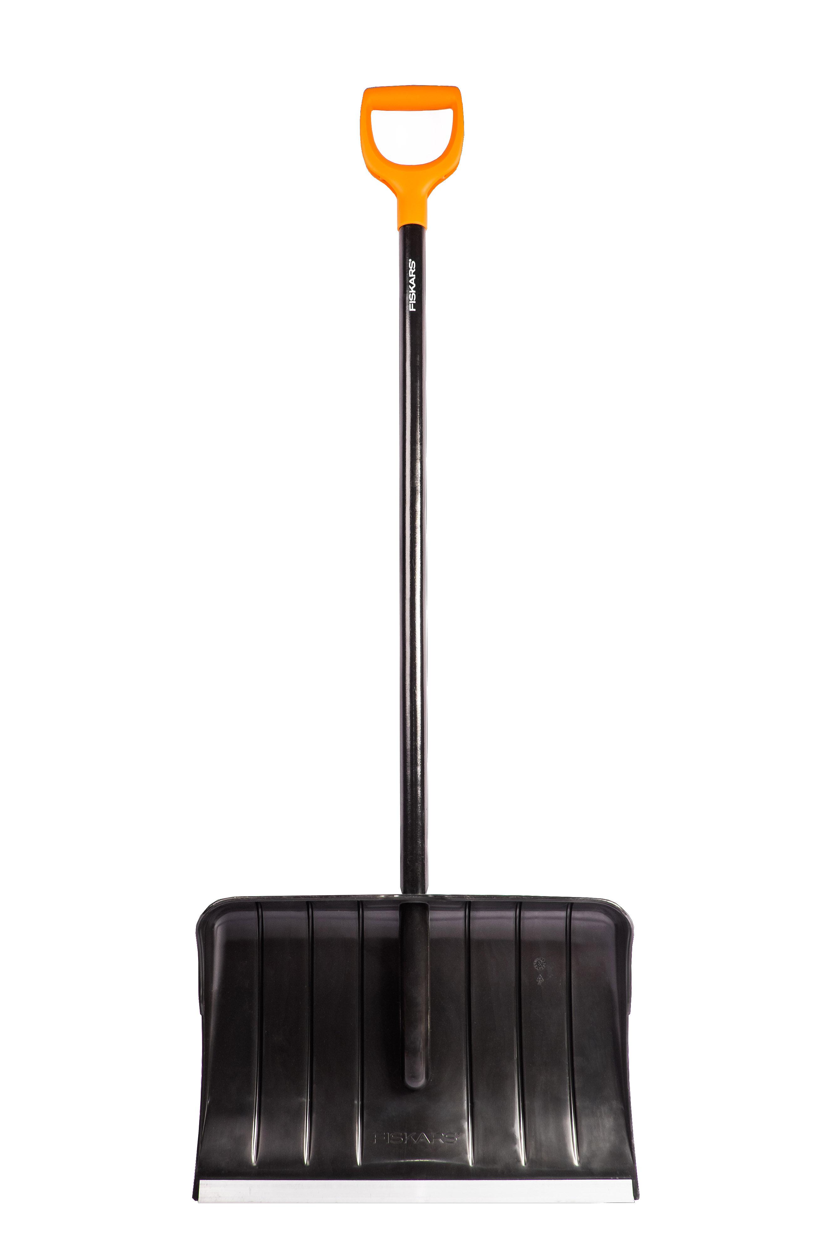 Скрепер Fiskars Solid, для уборки снега скрепер для уборки снега fiskars snowxpert 143001