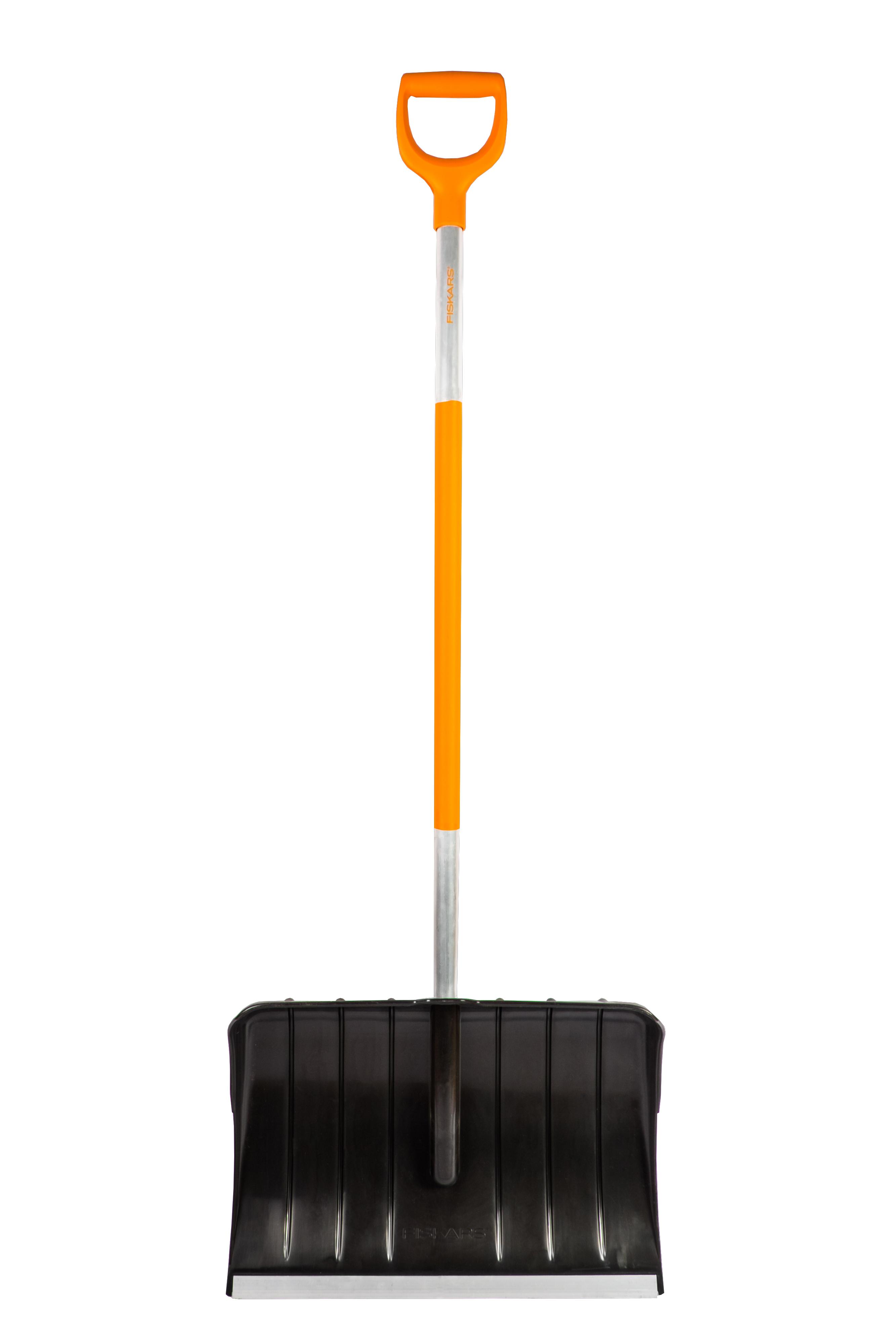 Скрепер Fiskars SnowXpert, для уборки снега скрепер для уборки снега fiskars snowxpert 143001