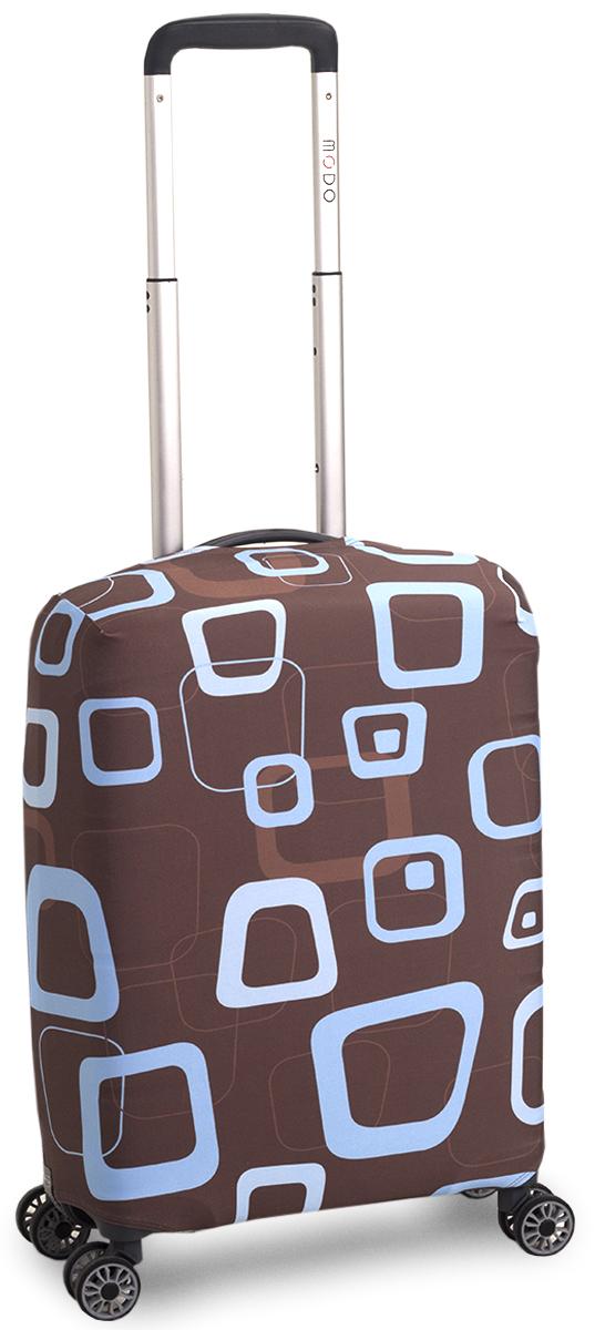 Чехол для чемодана Mettle Шипучка. Размер S (высота чемодана до 55 см) чехол для чемодана mettle творческо размер m высота чемодана 55 70 см