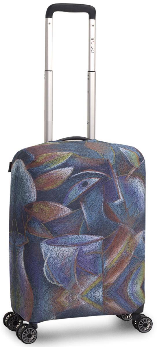 Чехол для чемодана ТМ Mettle цена