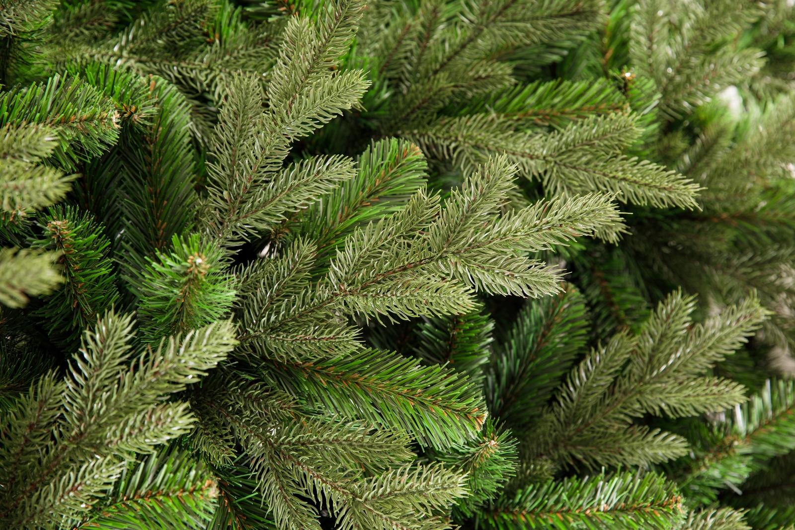 CRYSTAL TREESИскусственная Ель Амати 180 см. Crystal Trees