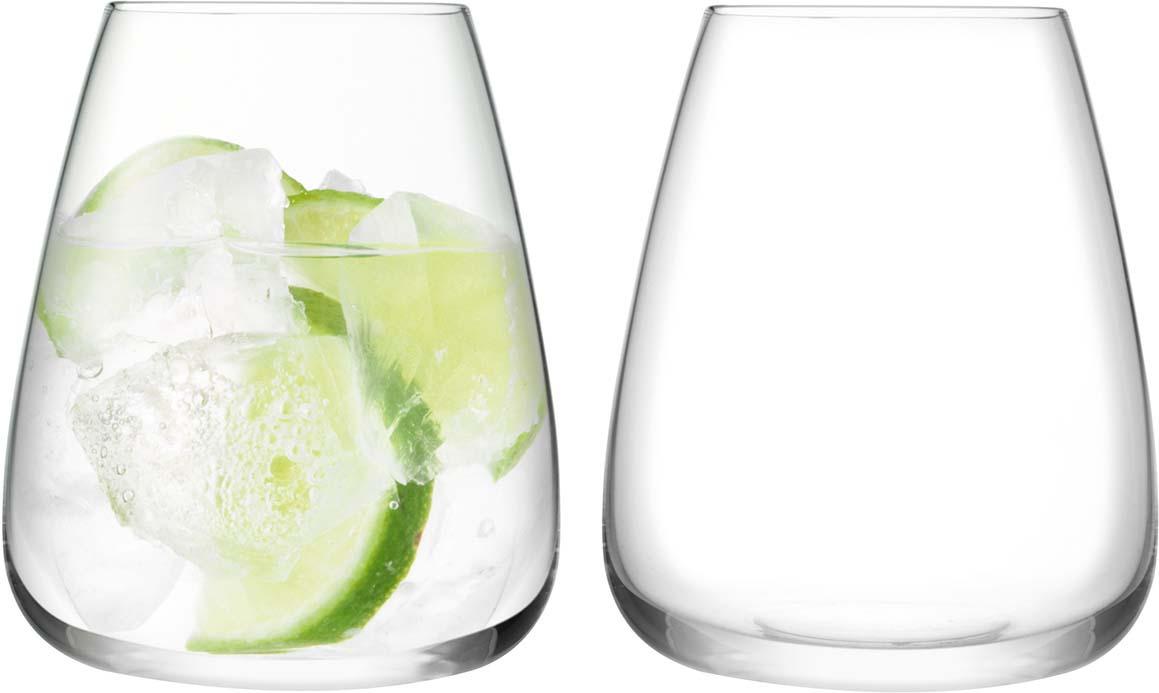 Набор бокалов для воды LSA Wine Culture, 590 мл, 2 шт
