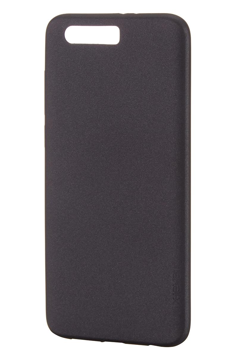 Чехол для сотового телефона X-level Huawei Honor 9, черный