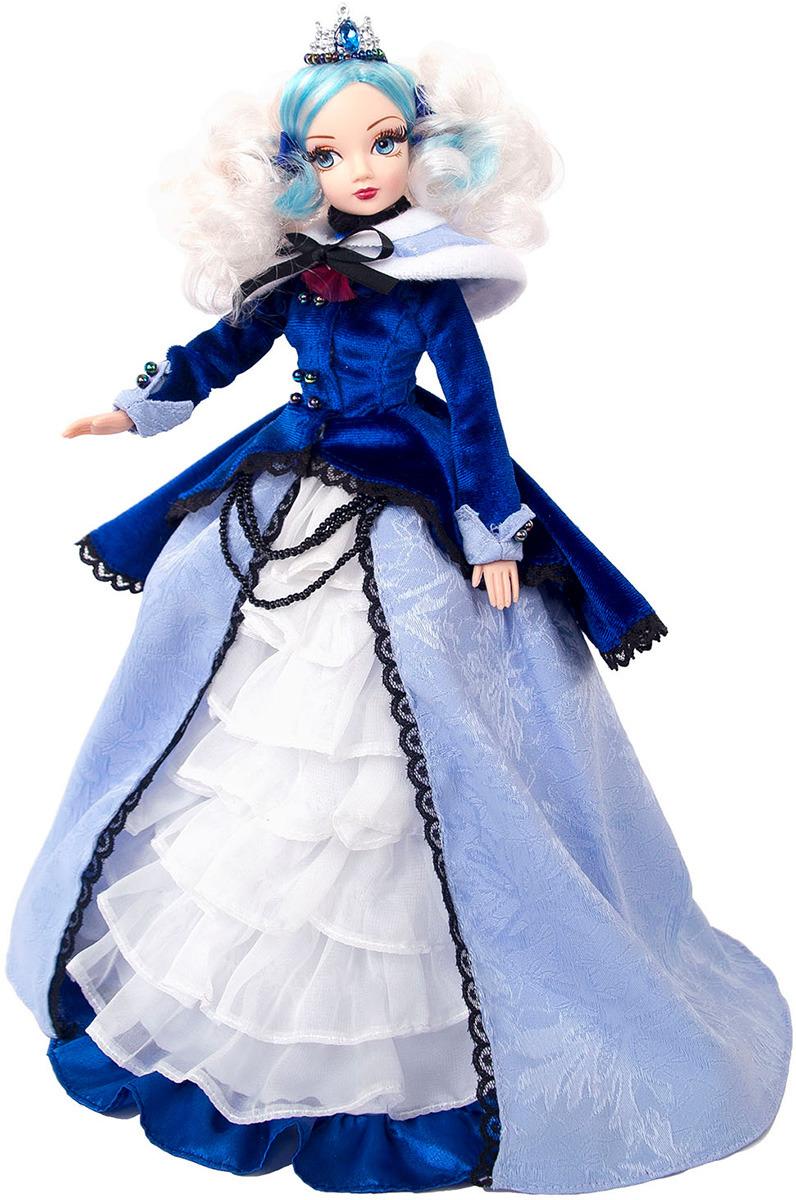 Кукла Sonya Rose Снежная принцесса sonya rose кукла daily collection в кожаной куртке
