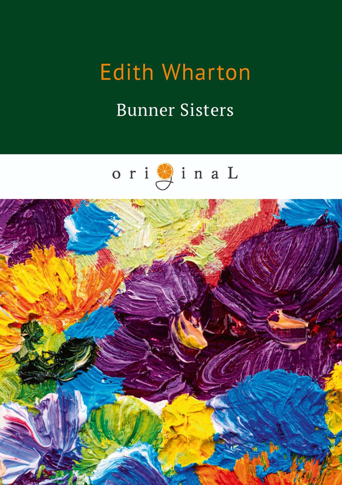 E. Wharton Bunner Sisters e wharton sanctuary and the long run