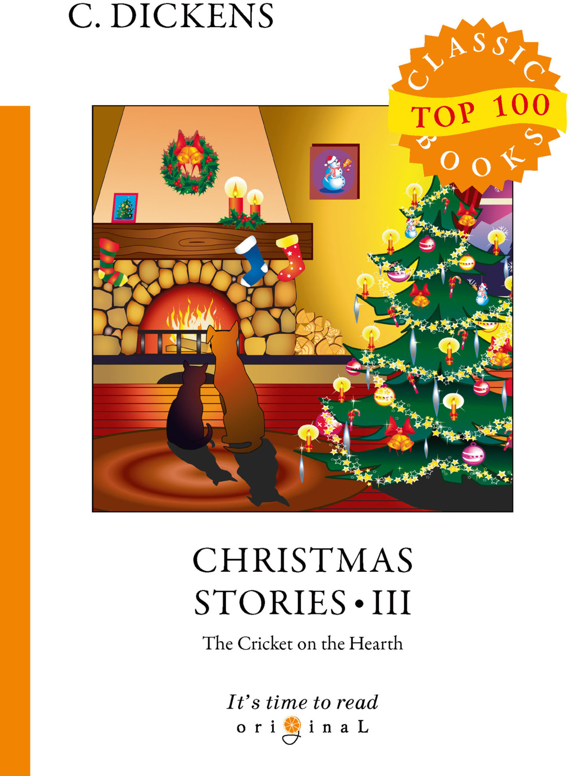 C. Dickens Christmas Stories III dickens c a christmas carol and other holiday treasures