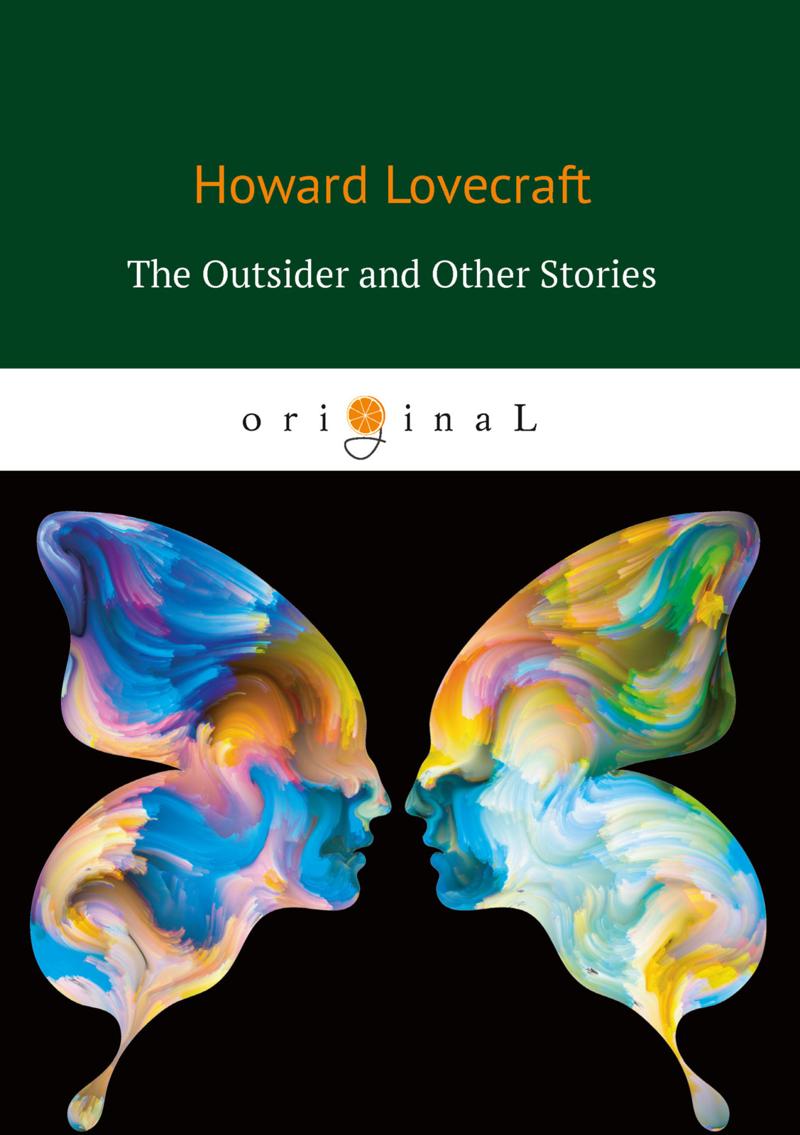 H. Lovecraft The Outsider and Other Stories lovecraft h the white ship the tree the tomb short stories