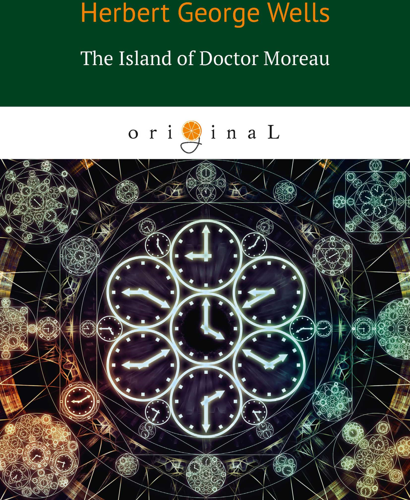 H. G. Wells The Island of Doctor Moreau h g wells the island of doctor moreau a possibility