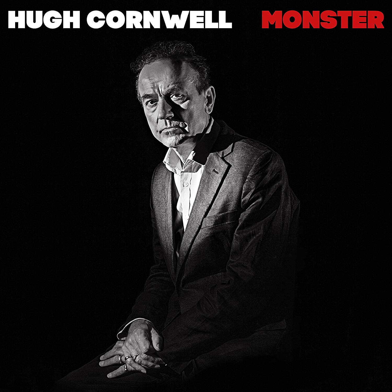 цена на Хуг Корнвелл Hugh Cornwell. Monster (2 LP)