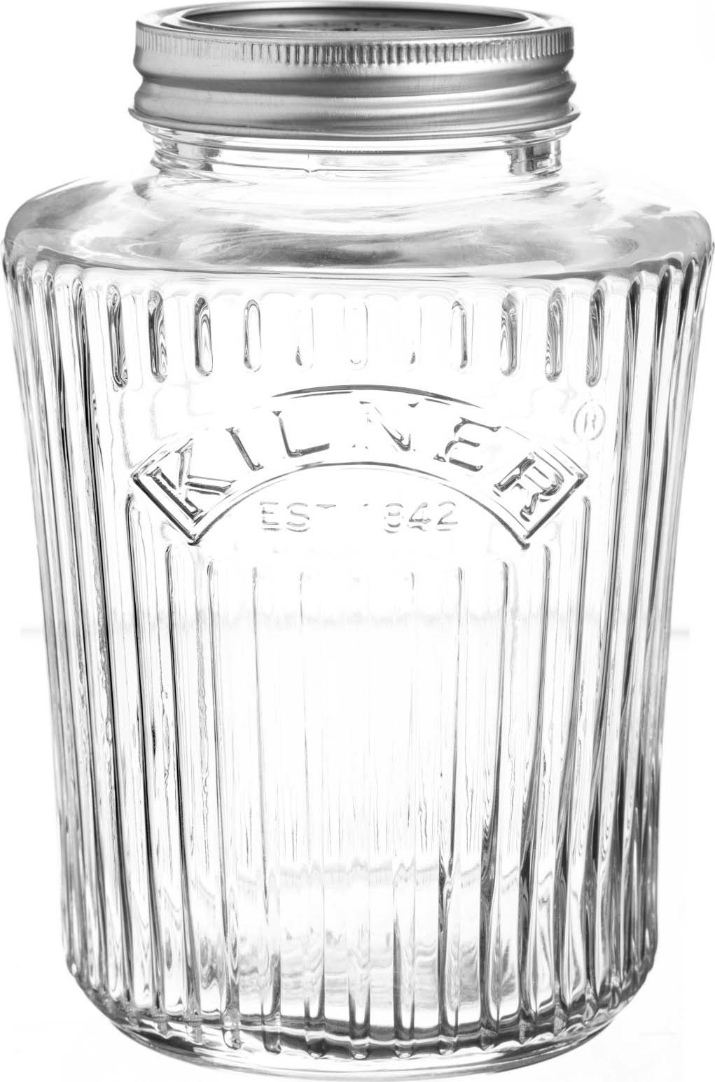 Банка для консервирования Kilner Vintage, 1 л