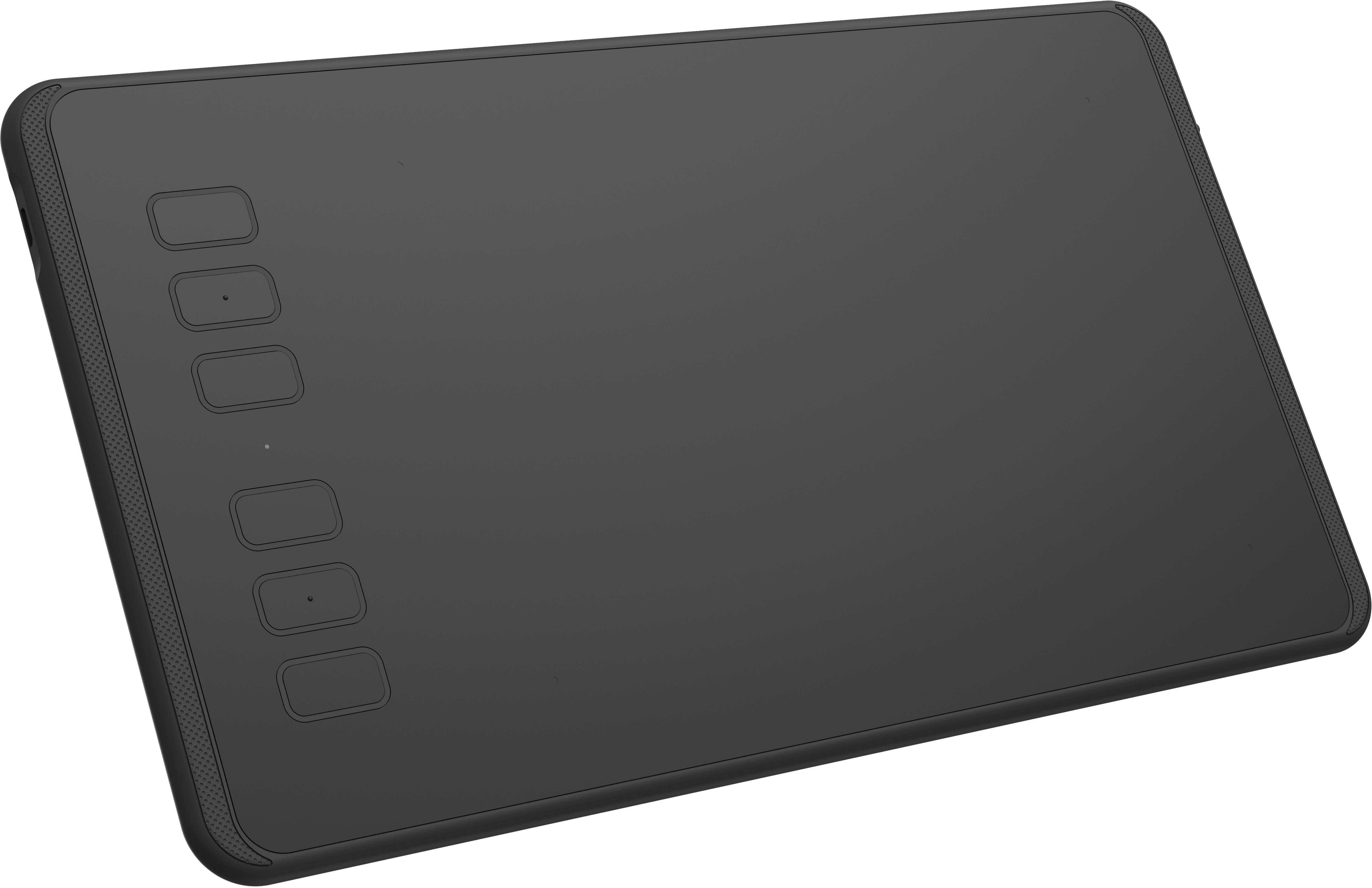 Графический планшет Huion Inspiroy H640P (20/160) планшет wacom intuos comic pen