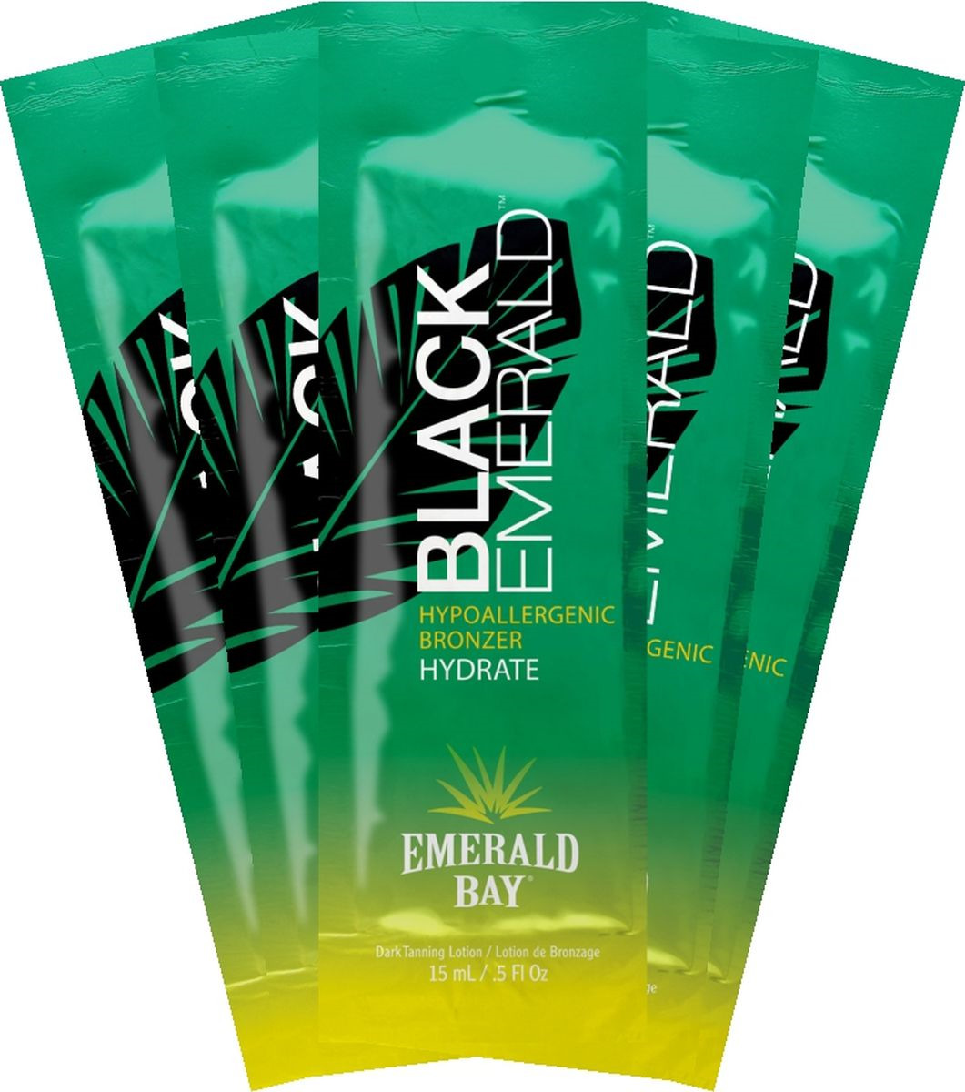 Крем для загара в солярии Emerald Bay OEB1022 california tan крем для загара в солярии biofusion optimizer step 2 189 мл