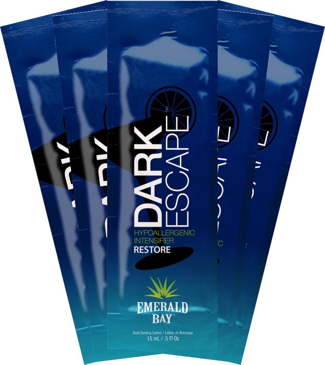 Крем для загара в солярии Emerald Bay OEB1023 кокосовое масло для загара