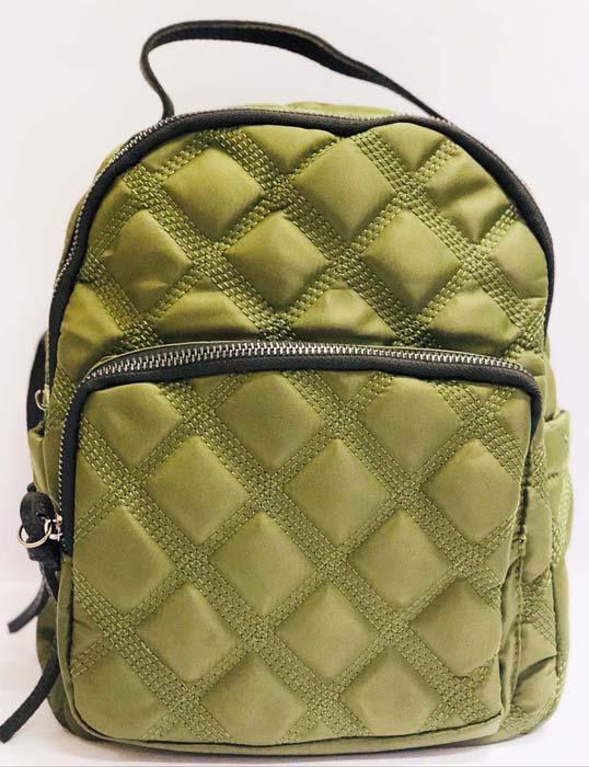 Рюкзак для девочки Vitacci, цвет: зеленый. BG08066 vitacci рюкзак vitacci для девочки