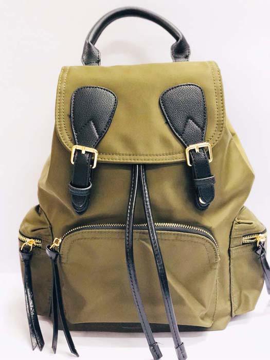 Рюкзак для девочки Vitacci, цвет: хаки. BG08089 vitacci рюкзак vitacci для девочки