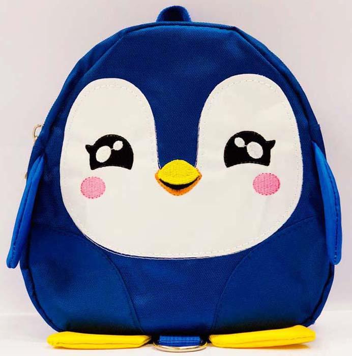 Рюкзак детский Vitacci, цвет: синий. BY04086