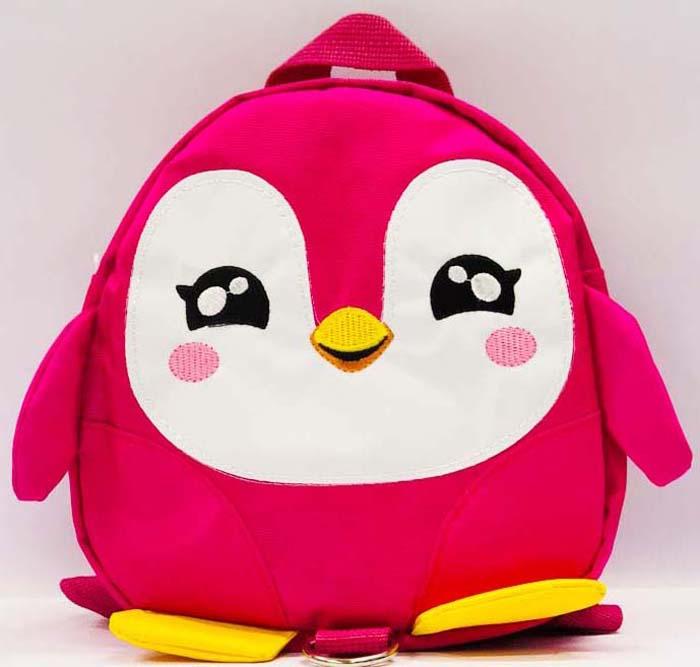 Рюкзак детский Vitacci, цвет: розовый. BY04087