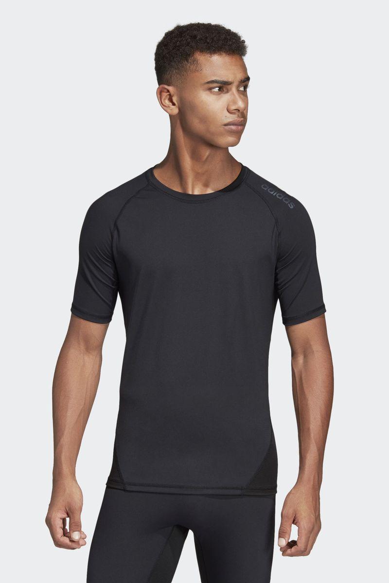 Футболка adidas Ask Spr Tee Ss футболка хлопковая nike tee club19 ss aj1504 451