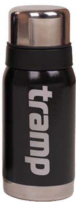 Термос Tramp, цвет: черный, 500 мл. TRC-030
