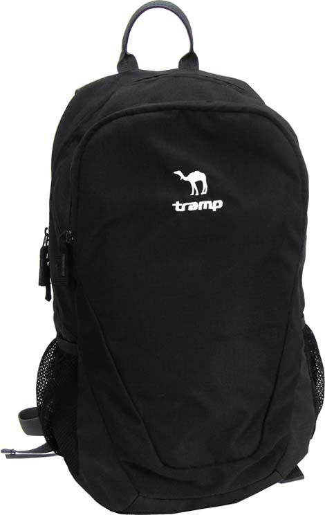 Рюкзак Tramp City, цвет: черный, 22 л. TRP-020 цена