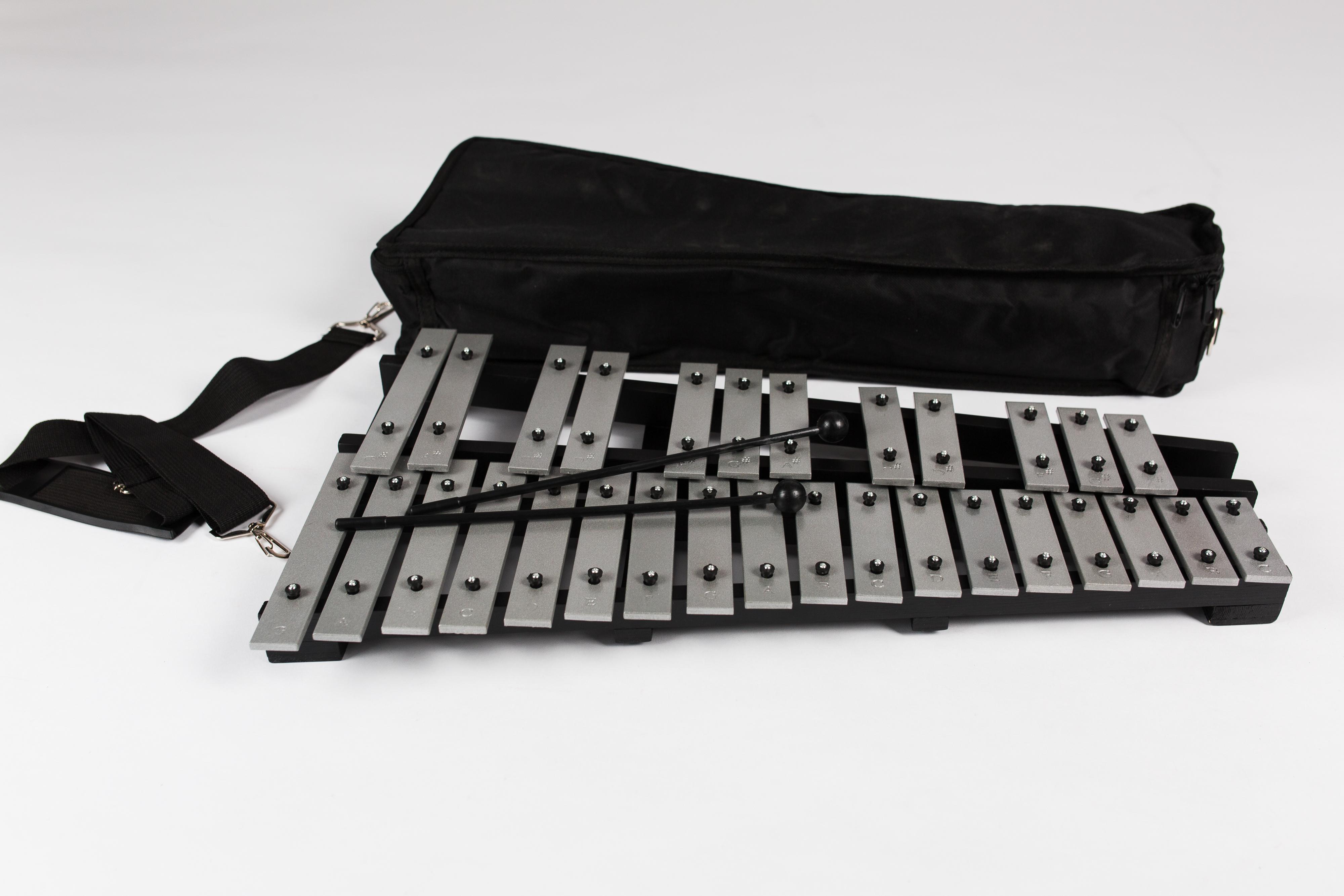 DEKKO TG-30 - Металлофон  концертный