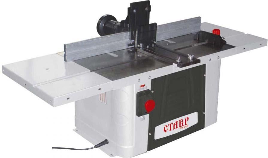 Станок фрезерный Ставр СДФ-1500 станок деревообрабатывающий ставр сдр 318 2000