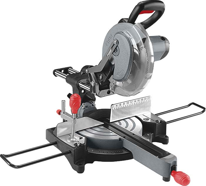 Пила торцовочная Ставр ПТ-255/2000М4630003369710Пила торцевая Ставр ПТ-255/2000 - оснащена большим столом, что гарантирует лучшую фиксацию обрабатываемого материала. Можно выполнять пиление под вертикальным и горизонтальным углами, благодаря наличию поворотного стола и регулируемого мобильного блока. Удобная эргономичная рукоятка обеспечивает работу без утомления. Система пылеудаления с возможностью подключения пылесоса или мешка для сбора опилок сохранит рабочее место в чистоте. Имеется прямой доступ к щеточному узлу, что позволяет легко заменить угольные щётки, не разбирая корпус инструмента. Приспособление для удлинения рабочего стола (3 шт.), зажимное устройство, ключ торцевой, запасной комплект угольных щеток, мешок для сбора опилок, ограничитель по длине, батарейки типа ААА (2 шт.) Крупногабаритный товар.