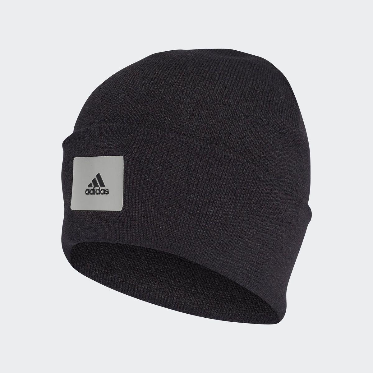 Шапка adidas Logo Woolie цены