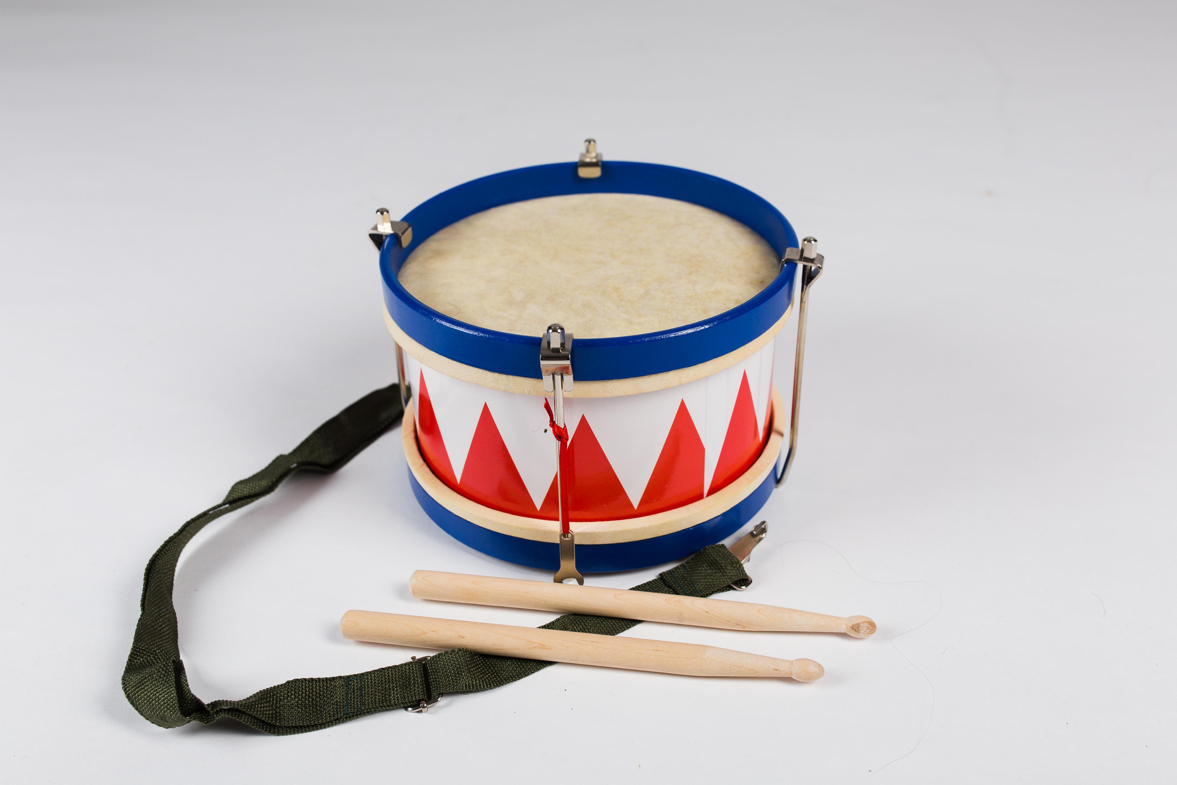 Картинка с барабаном