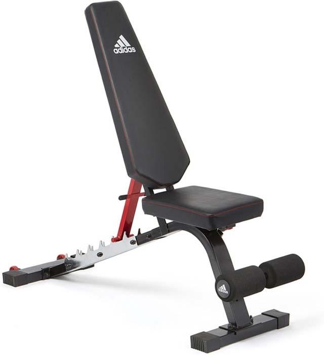 Силовая скамья Adidas. ADBE-10341 все цены