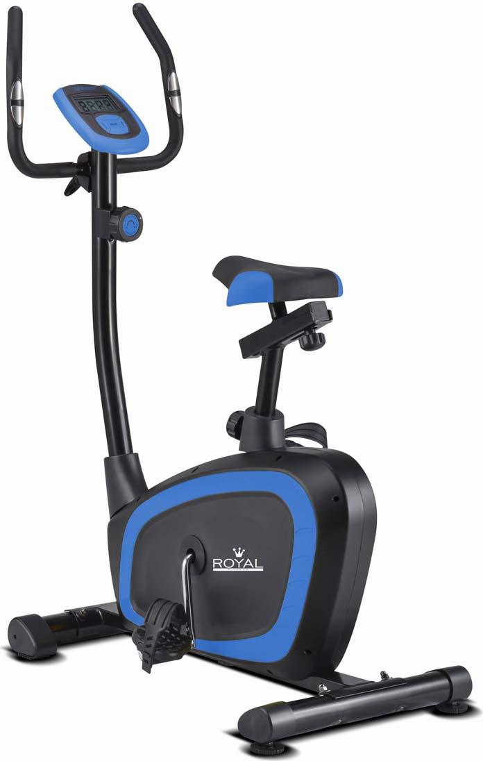 Велотренажер Royal Fitness. DP-B038 fitness