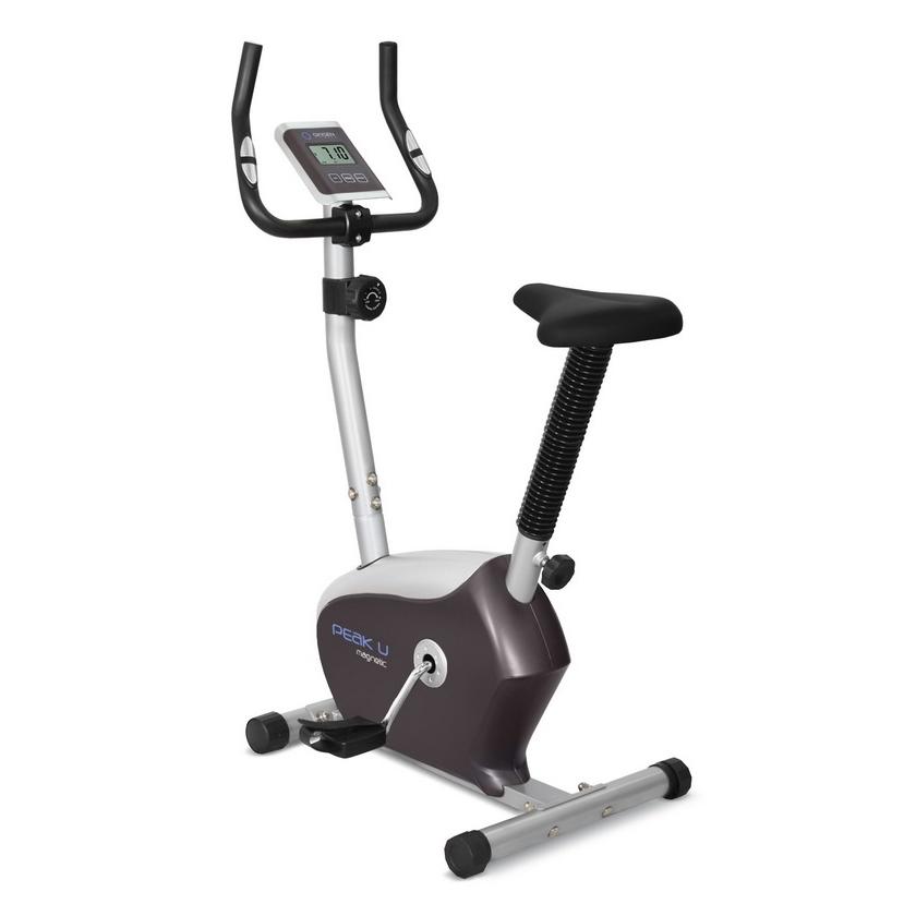 Велотренажер Oxygen Fitness OXYGEN PEAK U цена 2017