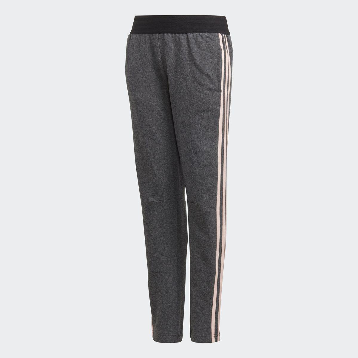 Брюки спортивные adidas Yg Id 3S Pant брюки adidas w mh 3s pant