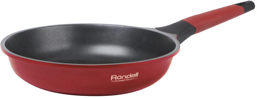 Сковорода Rondell. Диаметр 26 см. RDA-962