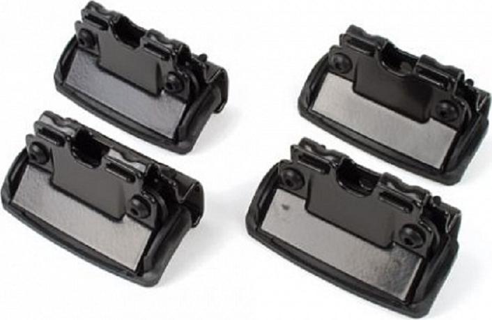 Установочный комплект Thule Tracker II, для автобагажника. 4910 цена