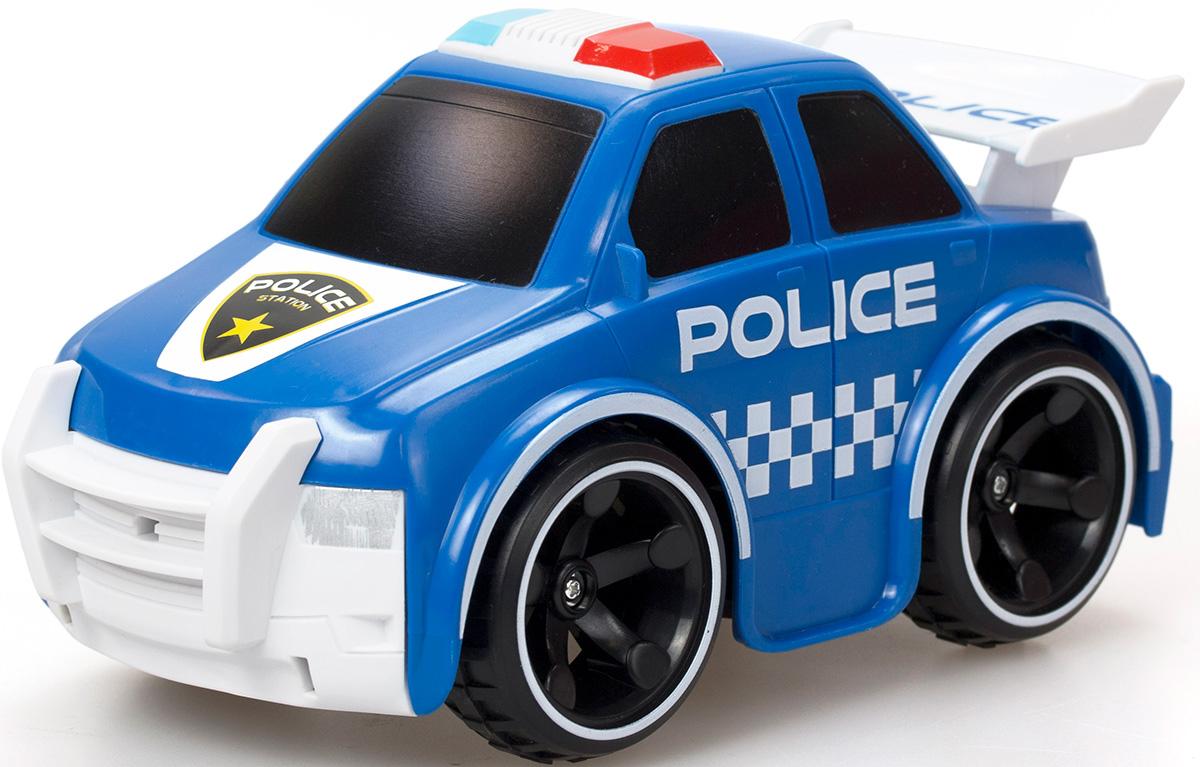"""Игровой набор Silverlit """"Tooko. Полицейская машина Tooko"""", 81484"""