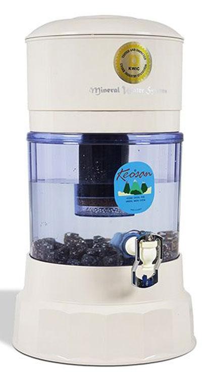 KeoSan KS-971 фильтр-минерализатор воды, 12 л цена