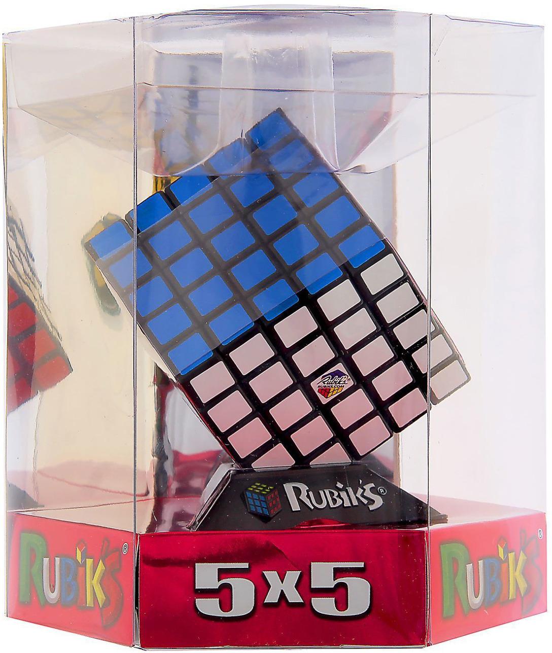 Кубик Рубика, 5х5, юбилейная версия