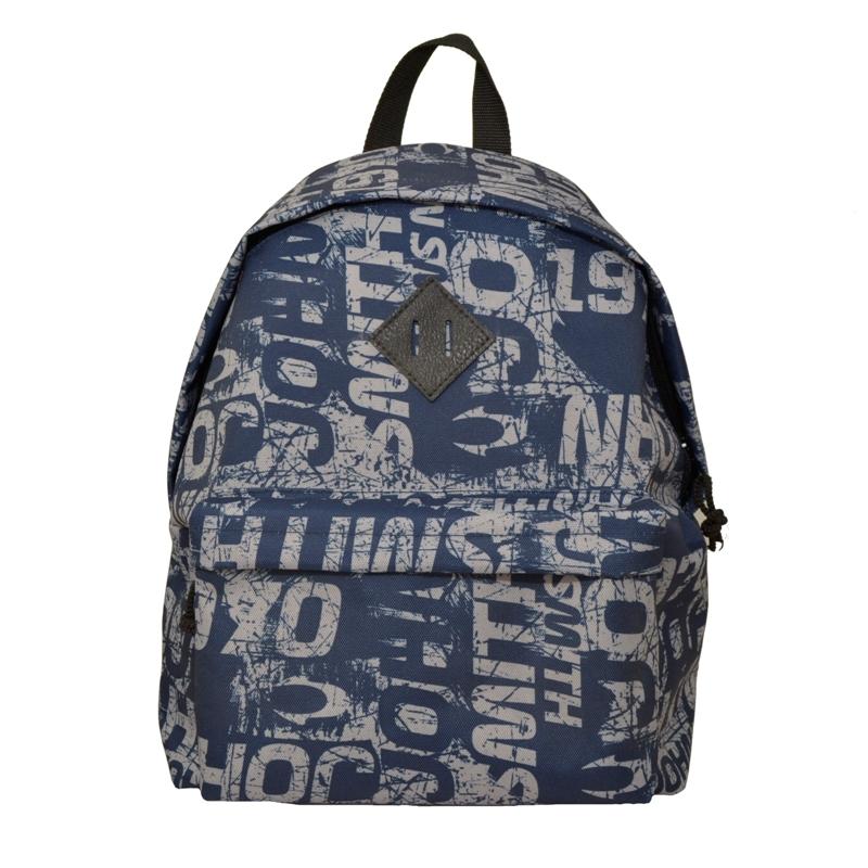 <b>Рюкзак городской Union</b>, <b>цвет</b>: синий. 541/синий — купить в ...