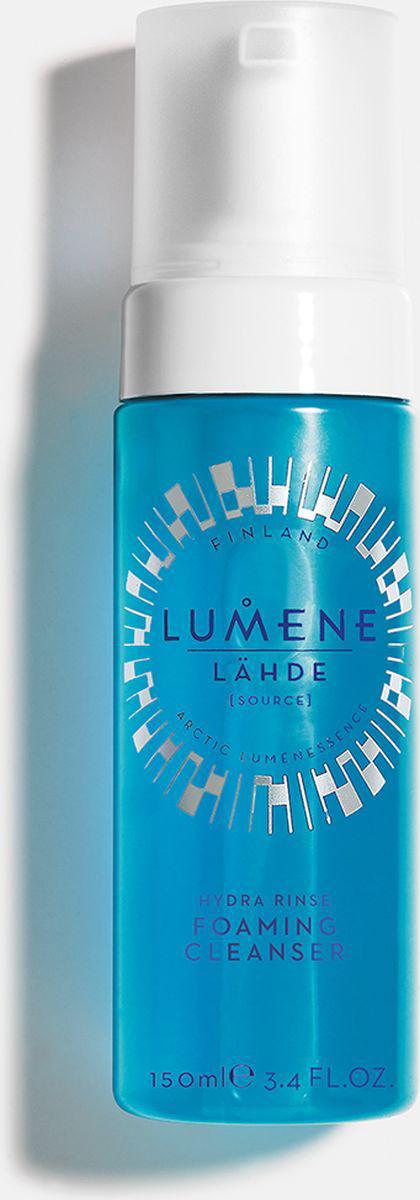 Пенка для умывания Lumene Lahde, очищающая, 150 мл
