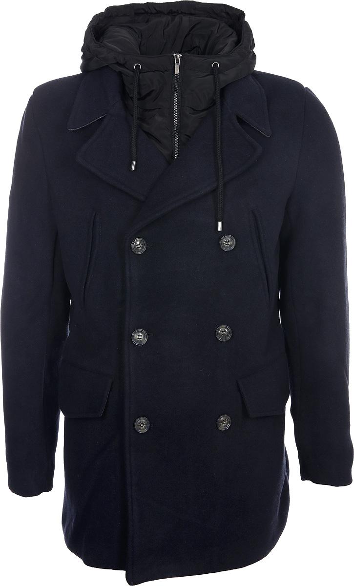 1b42726f9116 Пальто Top Secret — купить в интернет-магазине OZON.ru с быстрой доставкой