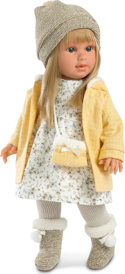 Кукла Llorens Мартина. L 54020 llorens кукла елена l 53516