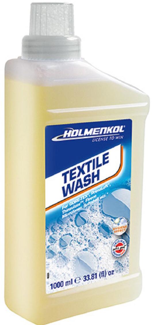 Средство для стирки одежды Holmenkol Textile Wash. 22236